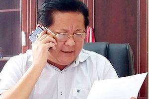 Chủ tịch huyện Phú Quốc chính thức thôi chức
