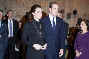 Là Công nương, Kate Middleton vẫn không ngại diện đồ bình dân