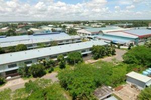 Hà Nội: Gần 719 tỷ đồng xây dựng 2 cụm công nghiệp tại Đông Anh và Gia Lâm