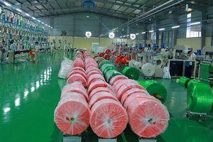 Tiềm năng ngành bao bì nhựa và nhân tố mới HCD