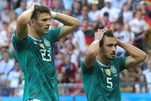 Chấm điểm Hàn Quốc 2-0 Đức: Yếu kém toàn diện