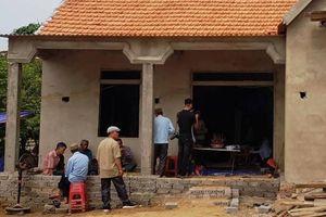 Đại tang ở xóm nghèo có 4 người bị điện giật
