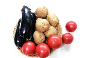 7 loại rau củ không nên ăn sống