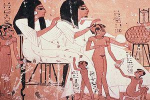 Người Ai Cập cổ đại xử tội ngoại tình thế nào?