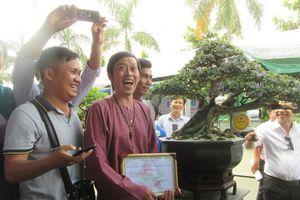 Mang cây linh sam 500 triệu đi thi, danh hài Hoài Linh 'ẵm' luôn giải nhất