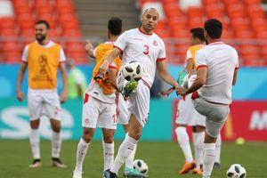 Dự đoán tỷ số, kết quả, nhận định Tunisia - Panama World Cup 2018