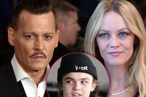 Con trai Johnny Depp nhập viện trong tình trạng nguy cấp