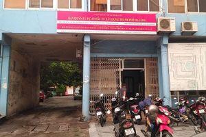 Ủy ban Kiểm tra Tỉnh ủy Quảng Ninh vào cuộc