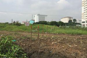 Cảnh báo rao bán đất nền dự án 'ma' ở TPHCM