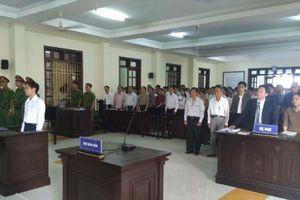 TAND tỉnh Bến Tre: Tổ chức phiên tòa mẫu