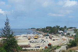 Kiểm toán 2 dự án lớn ở Quảng Ngãi