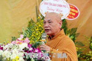 Đại lễ kỷ niệm 1.000 năm ngày Thiền sư Vạn Hạnh viên tịch