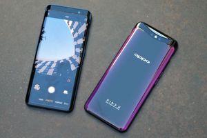 5 điện thoại Android tràn viền đẹp hơn cả iPhone X