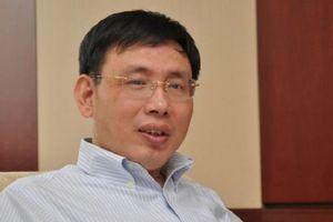 Đỗ Cao Bảo: 'Lão tướng' sáng lập FPT và những phát ngôn 'gây bão'