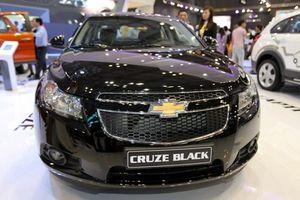 General Motors đã bán bản quyền một mẫu xe cỡ nhỏ toàn cầu cho VinFast