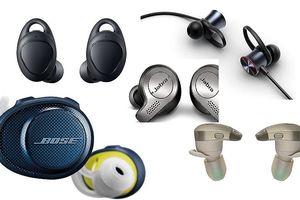 6 đề cử sáng giá thay thế tai nghe AirPods của Apple