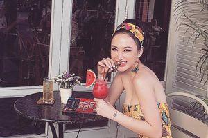 Muôn vàn món chay ngon miệng giữ dáng đẹp như Angela Phương Trinh