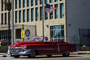 Thêm nhà ngoại giao Mỹ mắc bệnh bí ẩn tại Cuba