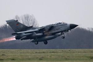 Không quân Đức gặp khó khăn vì thiếu hụt khí tài