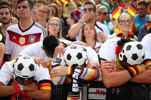 Sau thất bại ô nhục, tuyển Đức cần làm gì để đứng dậy?