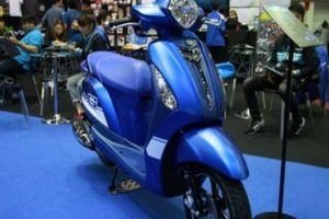 2018 Yamaha Grand Filano Thái giá 35 triệu đồng, SH Mode e dè