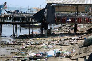 Quảng Nam trước tình trạng quá tải rác thải