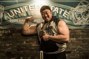 'Chuyện chàng cơ bắp' - Sự trở lại đầy cảm xúc của 'vua phòng vé' Ma Dong Seok