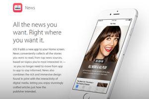 Apple muốn cung cấp gói thuê bao 'tất cả trong một'