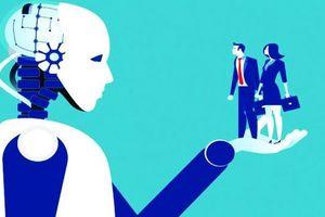 AI đang thay thế công việc ngành ngân hàng?