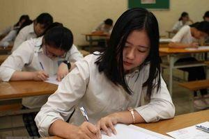 Hà Nội chính thức công bố điểm chuẩn vào lớp 10 năm học 2018-2019