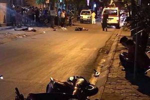 Hà Nội: Điều tra nguyên nhân tử vong bất thường của 2 sinh viên