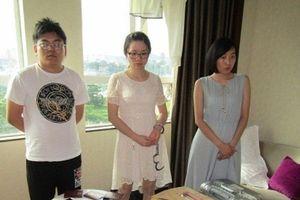 Quảng Ninh: Bắt giữ 5 đối tượng bị Công an Trung Quốc truy nã