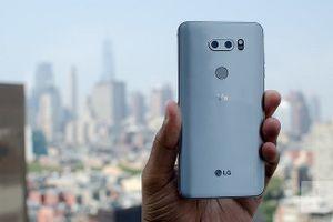LG V40 ThinQ được trang bị 'vũ khí hạng nặng' gì?