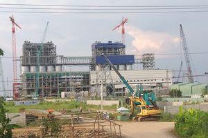 Tin mới vụ tai nạn lao động ở Nhiệt điện Sông Hậu 1