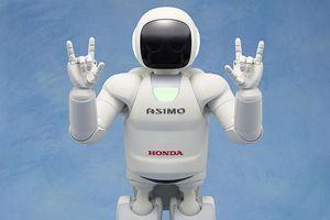 Honda vừa khai tử robot Asimo, niềm tự hào của công nghệ Nhật Bản một thời
