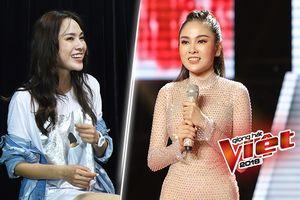 Ngẫu hứng hát 'Walk Away' thành nhạc Bolero, Lưu Hiền Trinh khiến các fan 'đổ rạp'