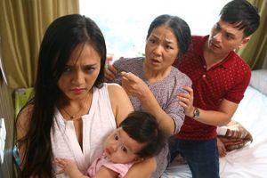 Chuyện muôn thuở: Con dâu mẹ chồng cãi nhau vì cách nuôi dạy con