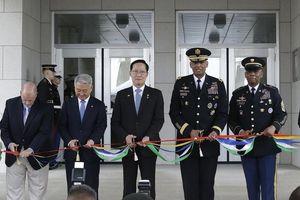 Mỹ chấm dứt 70 năm hiện diện quân sự ở thủ đô Seoul