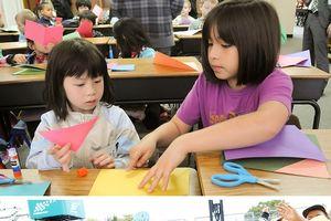 Bí mật hệ thống giáo dục phương Đông nuôi dưỡng trẻ em tài năng và thông minh