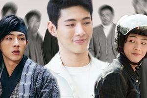 Hành trình thoát khỏi danh hiệu 'Nam phụ quốc dân' của Kim Ji Soo