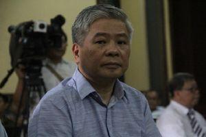 Đề nghị giảm trách nhiệm hình sự cho ông Đặng Thanh Bình 'để cán bộ ngân hàng an tâm'