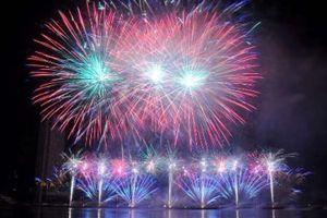 Lễ hội pháo hoa quốc tế Đà Nẵng 2018: Đội pháo hoa Ý lên ngôi vô địch