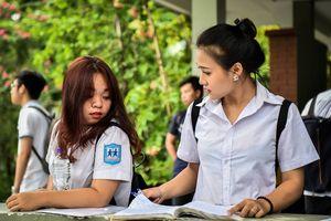 Thí sinh bị điểm liệt mới rớt tốt nghiệp, Bộ GD&ĐT tự làm khó mình