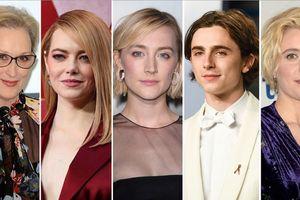 Đạo diễn 'Lady Bird' quy tụ dàn mỹ nhân trong phim mới về nữ quyền