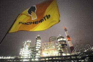 Giá dầu lập đỉnh, Nga hưởng lợi kép, bẻ ngoặt cấm vận