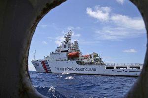 Trung Quốc đầu tư mạnh cho cảnh sát biển