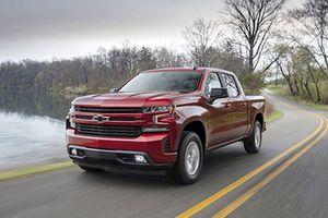 Chi tiết Chevrolet Silverado 2019 'chốt giá' từ 683 triệu