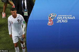 Bồ Đào Nha bị loại, Ronaldo quyết không 'nghỉ hưu'