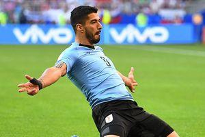 Cơ hội đền tội cuối cùng của 'kẻ phản diện' Luis Suarez