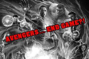 Rò rỉ tựa phim chính thức của 'Avengers 4', phải chăng lấy cảm hứng từ… bài hát của Taylor Swift?